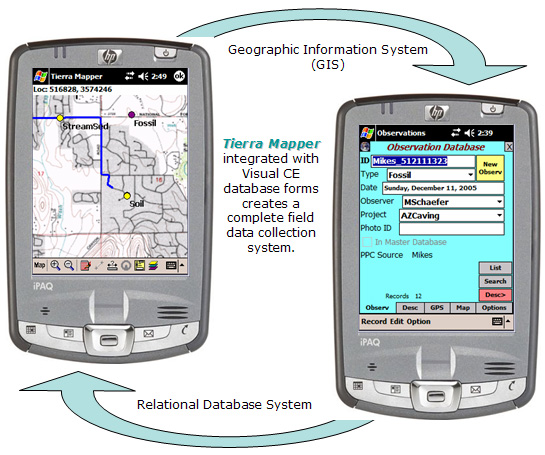download mapping program for pocket pc free software